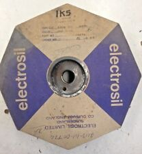 1K5 0.5 W Metal Resistencias de Película Carrete 2% (2500)