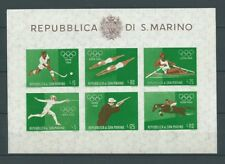 SAN MARINO - 1964 YT 10 - TIMBRES NEUFS** LUXE
