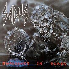 SADUS - SWALLOWED IN BLACK   VINYL LP NEW+