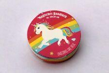 Einhorn/ Unicorn / Magisches Handtuch/Waschlappen/ 30*30cm/100% Baumwolle
