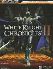 White Knight Chronicles 2 Official Strategy Guide (Official Strategy Guides (Bra
