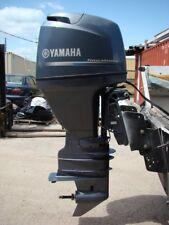 "2014 Yamaha 90 HP 4-Stroke 25"" Outboard Motor"