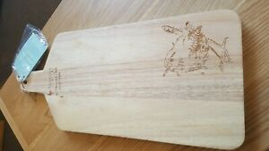 Wrendale Designs Large Chopping Board by Royal Worcester