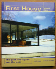 First House: The Grid, the Figure and the Void (Bauhaus, Gropius, Breuer, Eames)