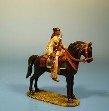 Lineol / Elastolin - Wild West – Winnetou zu Pferd – 7cm Serie