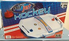 Electronic Air Jet Hockey Game NEW IN BOX
