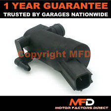 VOLVO S60 (2004-2015) FRONT SINGLE OUTLET WINDSCREEN WASHER PUMP