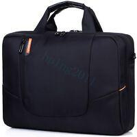 """15""""15.4""""15.6""""Laptop Notebook Business Shoulder Case Bag Handbag Messenger Pouch"""