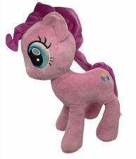 "My Little Pony Pinkie Pie 12"" Pink Plush Stuffed Animal Toy Hasbro Balloons"