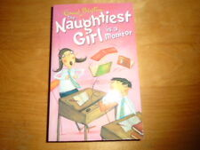 The Naughtiest Girl: Naughtiest Girl is A Monitor by ENID BLYTON, paperback 2007