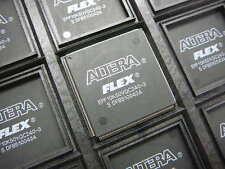 Altera EPF10K50VQC240-3 IC FPGA 189 I/O 240QFP **NEW**