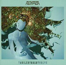 Trailer Trash Tracys - Althaea [CD]