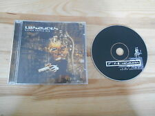CD Metal Lehavoth - Hatred Shaped Man (10 Song) FADELESS REC