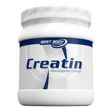 Best Body Nutrition Creatin Monohydrat 2 x 500 g Dose (26,98 EUR/1000 g)