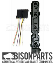 *FITS FORD TRANSIT MK7 PANEL VAN REAR LAMP BULB HOLDER & WIRING LOOM TRA750