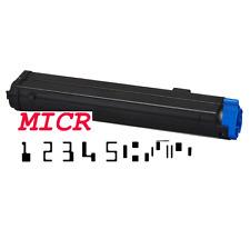 MICR (43979101) Toner Cartridge for OKI B410 d/dn, MB460, MB470, MB480 (3.5k)