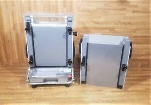 Life Tech Gibco BRL Model SA Adj Sequencing Apparatus +Extension Electrophoresis