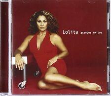 Lolita - Grandes Exitos [New CD]