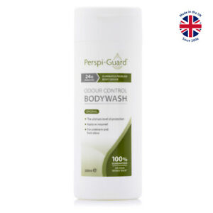 Perspi-Guard® Odour Control Body Wash 200ml