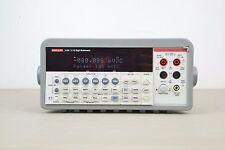 Keithley 2100 6.5 Digit USB Multimeter (14905)