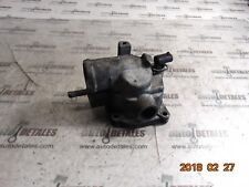 Mercedes W211 E-Class 2.7CDi Thermostat with Housing  used 2005