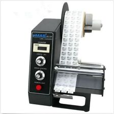 Brand New Auto Label Dispnsers Dispenser Machine Al1150d Fast Shipping