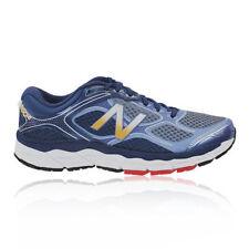 Calzado de hombre zapatillas fitness/running multicolores