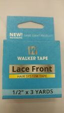 BONDING TAPE 3 YARDS NO SHINE LINER SIDE TO BASE BONDING TAPE FOR WIGS AND WEAVE