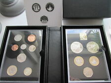 2015 UK PROOF COIN SET COLLECTOR EDITION. 13 x coins includes unreleased coins!