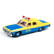 1:43 Scale Auto World / ERTL AWR1150 1974 Dodge Monaco - New York State Police