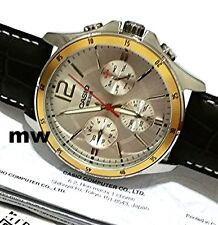 Latest Authentic Casio MTP-1374L-7A Men's 50M Day Date Analog Quartz Watch New