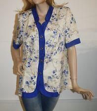 camicia  giacca seta tg 46   pura seta silk soie ottime condizioni