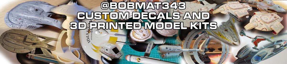 Bobmat343Designs