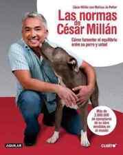 El Encantador de Perros Normas Lider Manada Cesar Millan 3 Libros Pdf Español