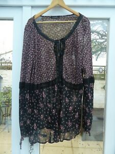 Women's clothing bundle ~ plus size 34 incl Popken