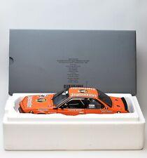 AUTOart 80430139185 Rarität BMW 635 CSI Brun/Grohs Jägermeister, 1:18, OVP, K013