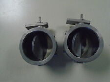 BARBER COLMAN BUTTERFLY BUTTERFLY VALVE HOUSING FOR C-130 AIRCRAFT NOS