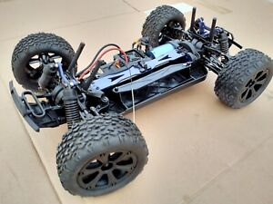 Redcat Racing 1:10 3s Brushless Short Course Truck 3600kv 4pole