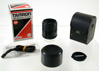 TAMRON SP 2,5/90 F2,5 2,5 90 90mm 52BB Macro Adaptall-2 premium MINT TOP!! /18