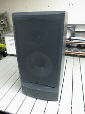 INFINITY Reference 2000.3 Bookshelf speaker, SINGLE speaker, great shape