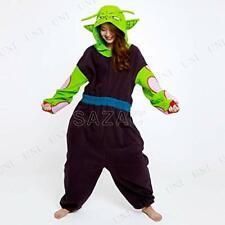 "SAZAC ""Piccolo"" Dragon Ball Cosplay Costume Halloween Free shipping Japan NEW"