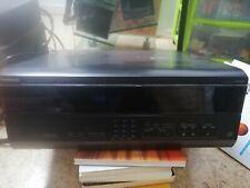 Technics SL-MC7 100 fach CD-Wechsler