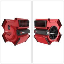 Lasko X-Blower Multi-Position Blower Utility Fan Garage, Workshop & Basement