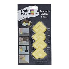 Paint Partner 4 Piece Silicone Scraper Set