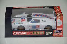 Cartronic Slotcar Unigraphics - Cartronic Porsche 911 GTI 1:32 + OVP +++