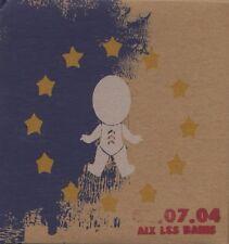 PETER GABRIEL Encore Series LIVE 2CD Aix Les Bains, FR 02/07/2004