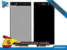Pantalla REPUESTO completa tactil+lcd Sony Xperia Z1 L39h PARA PROFESIONAL