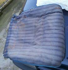 Stoffa da riparare x seduta Fiat panda yung 750 no macchie da pulizia cn strappo