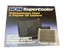 B&M 70273 Automatic Transmission Oil Cooler