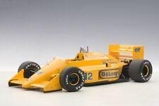 Autoart 88728 - 1/18 Lotus 99T Honda F1 Japanese Gp 1987 Senna #12 - Neu